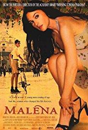 Watch Free Malena  (2000)