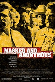 Watch Free Masked and Anonymous (2003)
