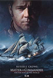 Watch Free Master and Commander: The Far Side of the World (2003)