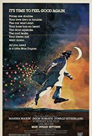 Watch Free Max Dugan Returns (1983)