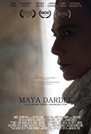 Watch Free Maya Dardel (2017)