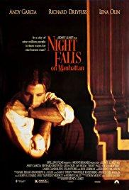 Watch Free Night Falls on Manhattan (1996)
