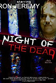 Watch Free Night of the Dead (2012)