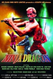 Watch Free Ninja Dragon (1986)