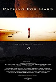 Watch Free Packing for Mars (2015)