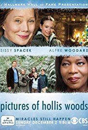 Watch Free Pictures of Hollis Woods (2007)