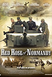 Watch Free Red Rose of Normandy (2011)