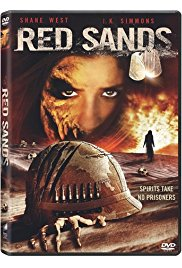Watch Free Red Sands (2009)