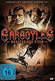 Watch Free Reign of the Gargoyles (2007)