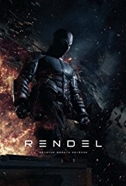 Watch Free Rendel (2017)