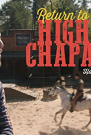 Watch Free Return to High Chaparral (2017)
