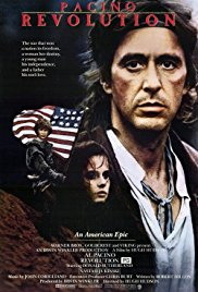Watch Free Revolution (1985)