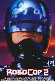 Watch Free RoboCop 2 (1990)