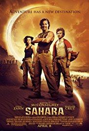 Watch Free Sahara (2005)