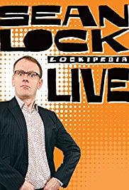 Watch Free Sean Lock: Lockipedia Live (2010)