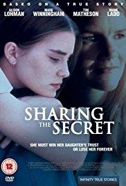 Watch Free Sharing the Secret (2000)
