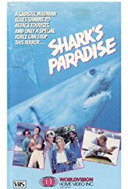 Watch Free Sharks Paradise (1986)