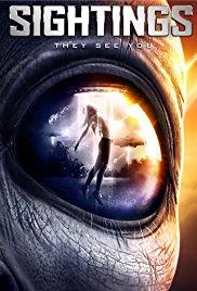 Watch Free Sightings (2017)