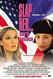 Watch Free Slap Her, Shes French! (2002)