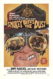 Watch Free Smokey Bites the Dust (1981)