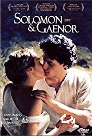 Watch Free Solomon & Gaenor (1999)