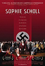 Watch Free Sophie Scholl: The Final Days (2005)