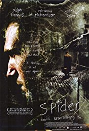 Watch Free Spider (2002)