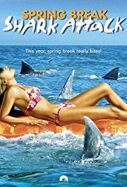 Watch Free Spring Break Shark Attack (2005)
