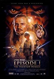 Watch Free Star Wars: Episode I  The Phantom Menace (1999)