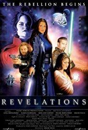 Watch Free Star Wars: Revelations (2005)