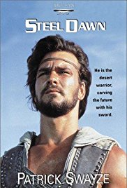 Watch Free Steel Dawn (1987)