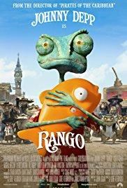 Watch Free Rango (2011)