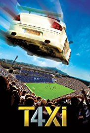 Watch Full Movie :Taxi 4 (2007)