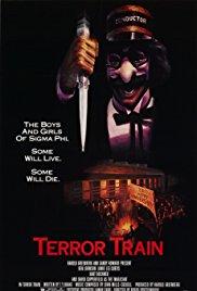 Watch Free Terror Train (1980)