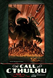 Watch Free The Call of Cthulhu (2005)