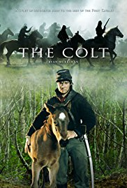 Watch Free The Colt (2005)