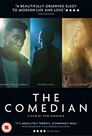 Watch Free The Comedian (2012)