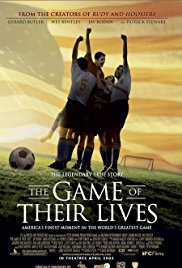 Watch Free The Game of Their Lives (2005)