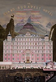 Watch Free The Grand Budapest Hotel (2014)