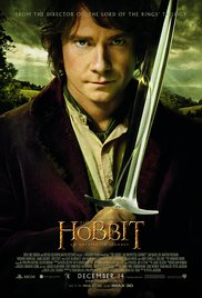 Watch Free The Hobbit: An Unexpected Journey (2012)