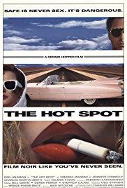 Watch Free The Hot Spot (1990)