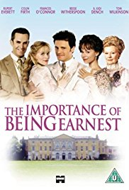 Watch Free The Importance of Being Earnest (2002)