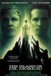Watch Free The Island of Dr. Moreau (1996)
