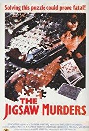 Watch Free The Jigsaw Murders (1989)
