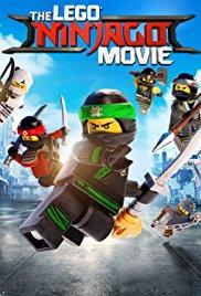 Watch Free The Lego Ninjago Movie (2017)