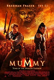 Watch Free The Mummy: Tomb of the Dragon Emperor (2008)