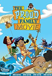 Watch Free The Proud Family Movie (2005)