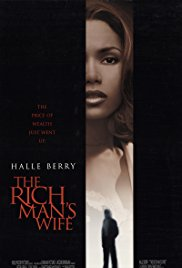 Watch Free The Rich Mans Wife (1996)