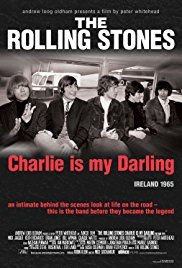 Watch Free The Rolling Stones: Charlie Is My Darling  Ireland 1965 (2012)