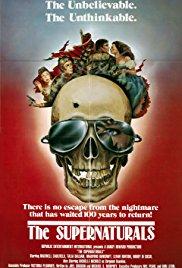Watch Free The Supernaturals (1986)